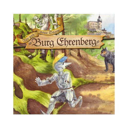Ehrenberg - Sagenbuch