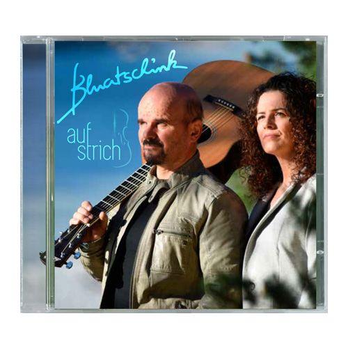 CD - Aufstrich (2015)