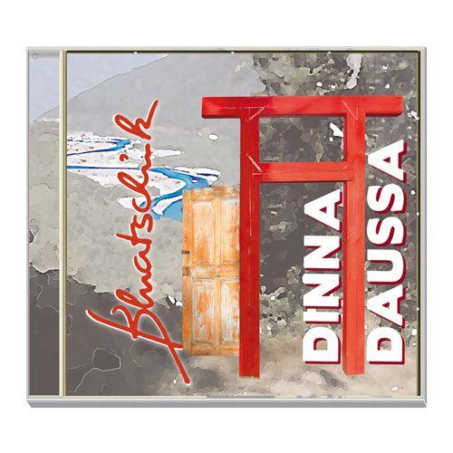 CD  -  DinnaDaussa (2013)