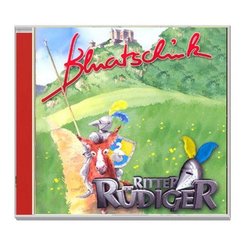 CD 01 Ritter Rüdiger