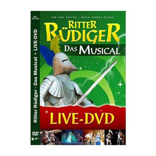Ritter Rüdiger Musical I  - Die Zeitreise