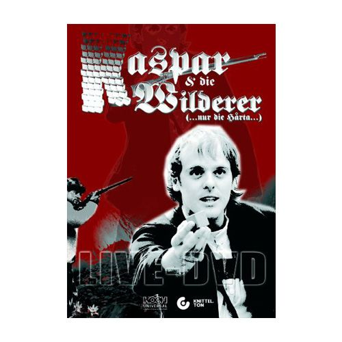 KASPAR & DIE WILDERER - DVD