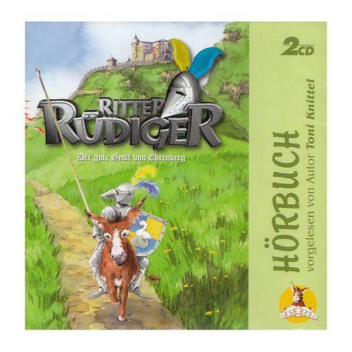 Hörbuch Ritter Rüdiger - Der gute Geist von Ehrenberg