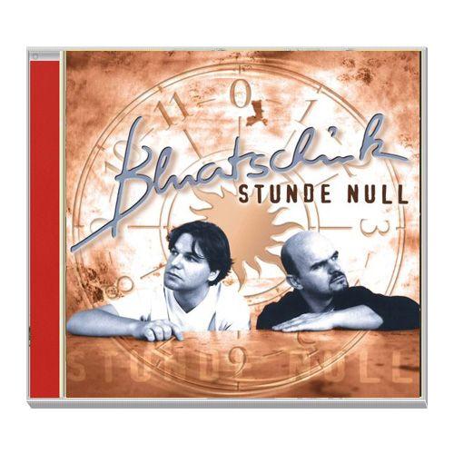 CD Stunde Null (1999)