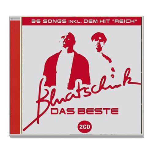 CD - Das Beste (2004)